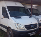 sags location sprinter mercedez