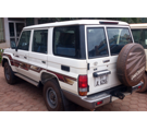 sags location toyota landcruiser76